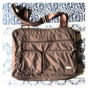 REI messenger bag